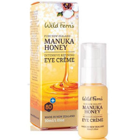 MANUKA HONEY REFINING EYE CREME 30ML