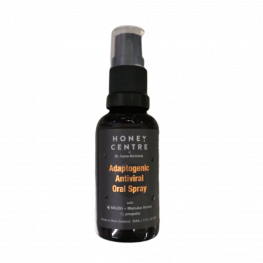 Propolis Antiviral Oral Spray