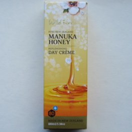 MANUKA HONEY REPLENISHING DAY 100ML