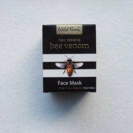 BEE VENOM FACE MASK 50G