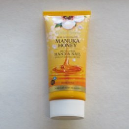 MANUKA HONEY SP CARE HAND AND NAIL 85ML