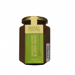 Manuka Honey & Deer Velvet